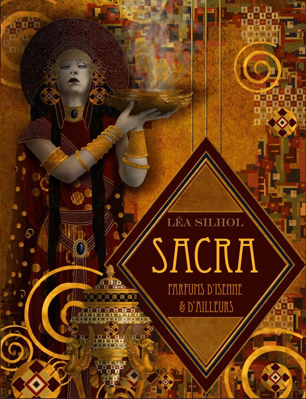 Sacra, Parfums d'Isenne et d'Ailleurs