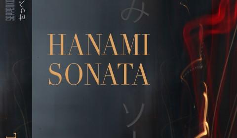 Hanami Sonata #V2 - illustration de couverture de Mad Youri