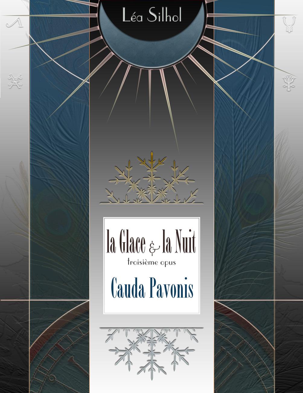 Cover Cauda Pavonis